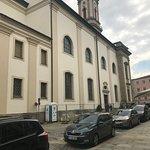 Stadtkirche Sankt Oswald