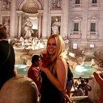 Foto de Fontana di Trevi