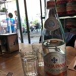 Φωτογραφία: AïOLI Cantine Bar Café Deli Świętokrzyska