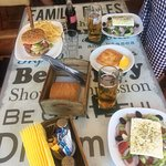Family - Snack Bar and Restaurant