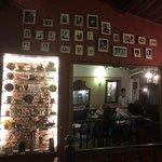 Billede af Cafelier