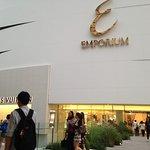 emporium mall near emquartier (beside)