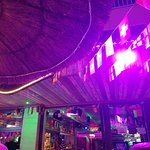 Tiki Beach Bar near Old Town