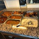 Tandoori BBQ Foto