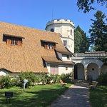 Photo of Gallen-Kallela Museum