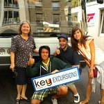 Photo of KeyTours S.A.