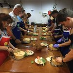 Great cookery course at Galangal