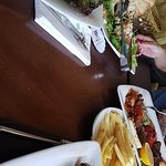 Foto de Panos Steak House