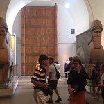 Guarding gods and imposing city gates