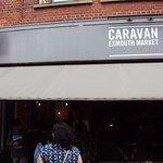 Foto de Caravan Exmouth Market