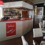 Foto van Restaurant Galawa