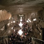 Photo of Wieliczka Salt Mine