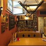 Fotografie: Restaurace U křižovníků