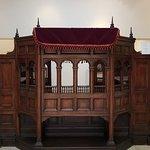 Billede af Museum of Moroccan Judaism
