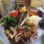 Foto di Kounelas Fish Tavern