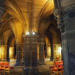 Photo de Glasgow Cathedral