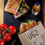 صورة فوتوغرافية لـ UG2