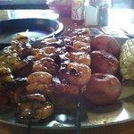 صورة فوتوغرافية لـ Shell House Restaurant
