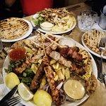 Υπέροχο φαγητό!!!!