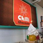 Photo of Chilli Chocolate