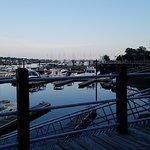 Idyllic Harbor Point view