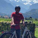 Фотография Flying Wheels Electric Bike Tours