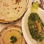 Yasmin Restaurant Foto