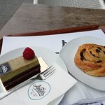 Foto de Amber's French Bakery & Cafe