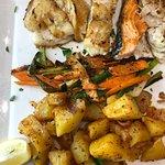 Karo Fisch Restaurantの写真