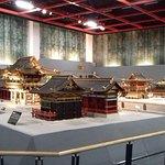 Foto de Takayama Festival Floats Exhibition Hall