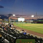 Photo of Clipper Magazine Stadium