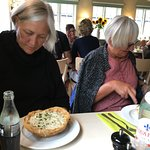 Restaurant Ekkodalshuset Foto