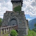 Burg Oberfalkenstein
