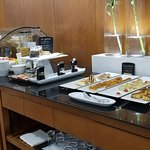 buffet do café