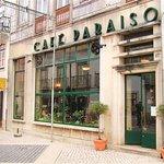 Fotografia de Cafe Paraiso