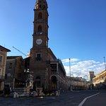 Photo de Piazza del Popolo