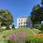 le château de Ferney Voltaire