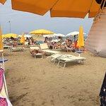 Lignano Sabbiadoro Beach照片