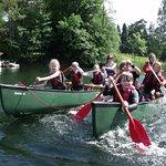 Family Fun Canoeing Adventures