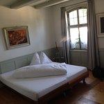Romantik Hotel Baren ภาพถ่าย
