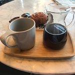 トビーズ エステート コーヒーの写真