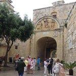 Mdina Old City 5