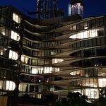 Zaha Hadid Apartments