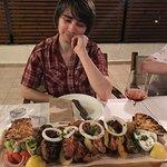 Foto di Calma Restaurant