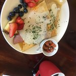Red Gables Creperie