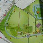 De 18de eeuwse Landgoederen Rhijnauwen bij Amelisweerd