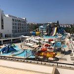 Anastasia Beach Hotel Picture