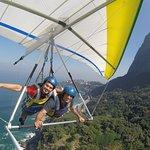 Foto de Sao Conrado's Tandem Flight Rio