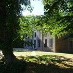 Buitenhuis Oud Amelisweerd uit het jaar 1770;Museum MOA