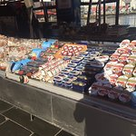 صورة فوتوغرافية لـ Fish Market